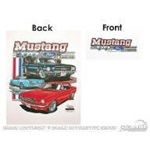 Mustang Classic Ford T-Shrit (Small)