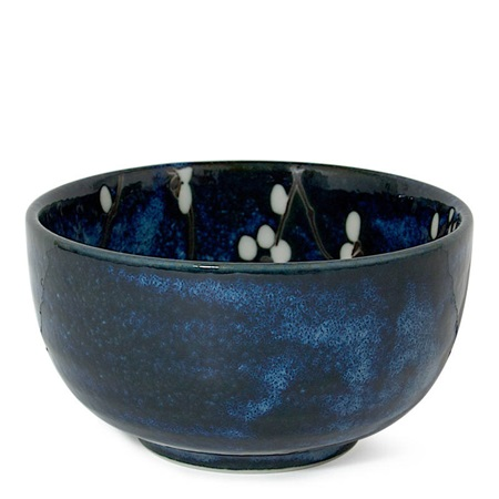 "NAMAKO BLOSSOMS 5"" BOWL"