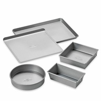 Five Piece Bakeware Set
