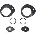 Door Handle Gasket Set