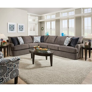 55795 Firminus Sectional Sofa