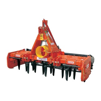 "51"" Power Harrow"