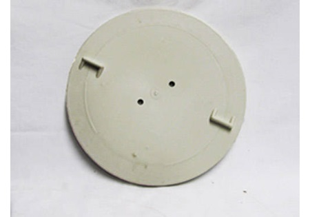 "10"" Tank Lid with Splash Guard"