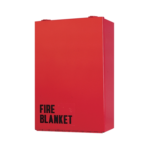 Fire Blanket Cabinet | Nystrom