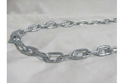 "3/16"" Electro Plated Chain"