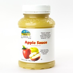Applesauce - 23oz (Case of 12)