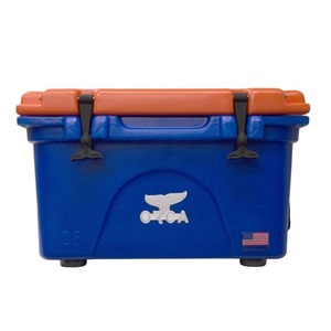 Blue/Orange 26 Quart