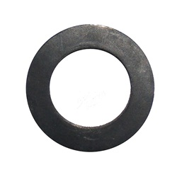 AIR INJECTOR PART: RUBBER WASHER