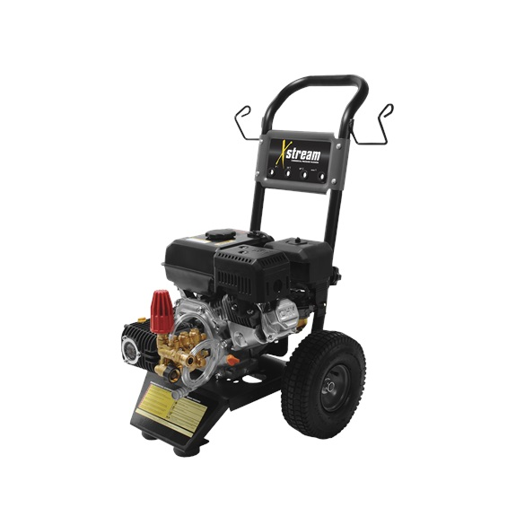 PW GAS R210 2700 PSI 3.0 GPM