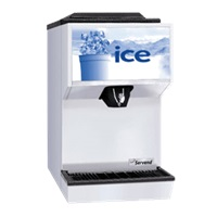 Servend M45 M-45 Ice Dispenser