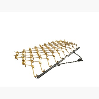 Super Heavy Duty Chain Harrow With Poles