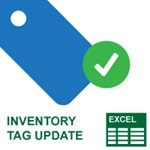 Inventory Tag Updater