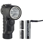Streamlight Vantage 180 X Helmet Mounted, Right Angle Firefighter LED Flashlight USB