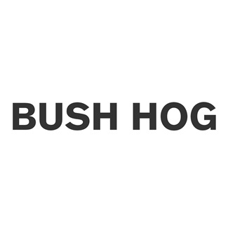 Bush Hog Rotary Sets