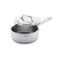 7 Inch Sauce Pan with Cover