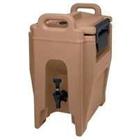 Cambro UC1000157 Ultra Camtainer Beverage Carrier Insulated Plastic
