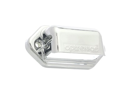 Optronics 2-LED License Surface Mount Mini Light | 12-24V