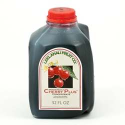 Cherry Juice Concentrate - 32oz