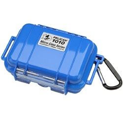 Pelican Case - Blue - CAS050