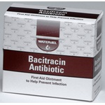 BACITRACIN OINTMENT 25-PACK DISPENSER