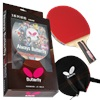 Bty 302 CS Racket Set