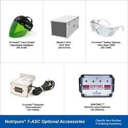 7-ASC Optional Accessories